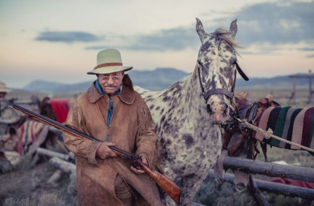Traveler Magazine's 2013 Photo Competition