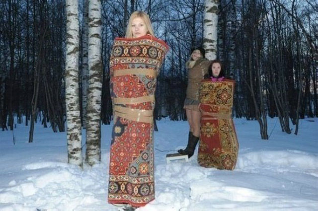 Meanwhile in Russia. Part 8