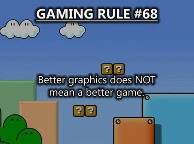 Things All Video Gamers Can Relate to… Part 2