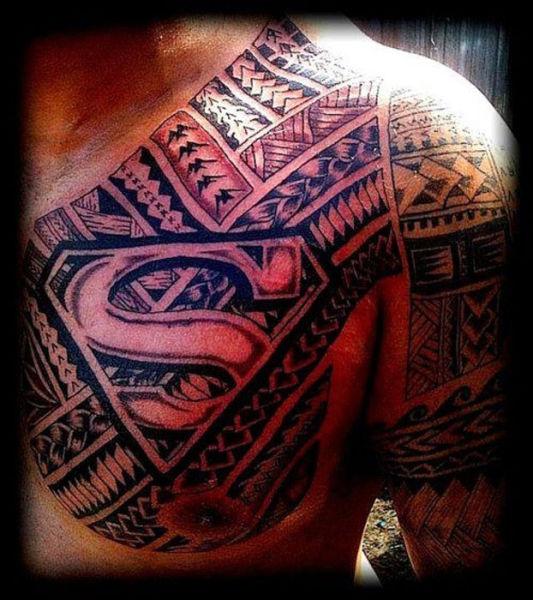 Phenomenal Tattoo Art That Takes Great Artistic Skill