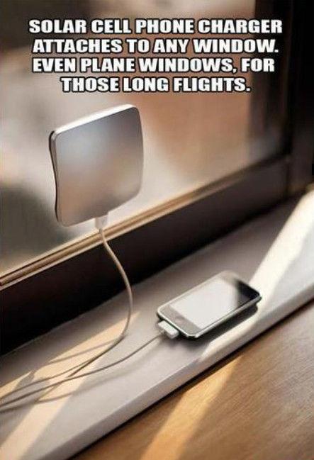 Now That's a Brilliant Idea