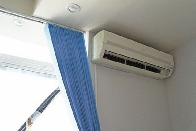 The Worst Aircon Installation Job Ever!