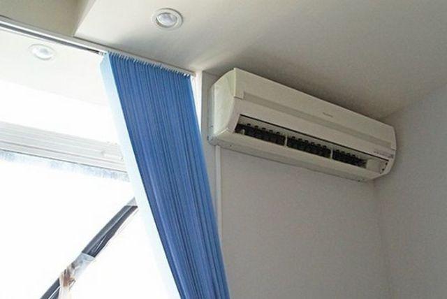 The Worst Aircon Installation Job Ever!