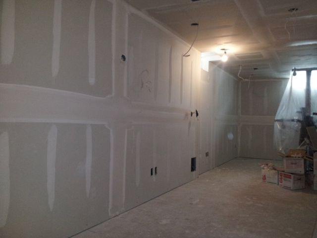 Awesome Basement Renovation