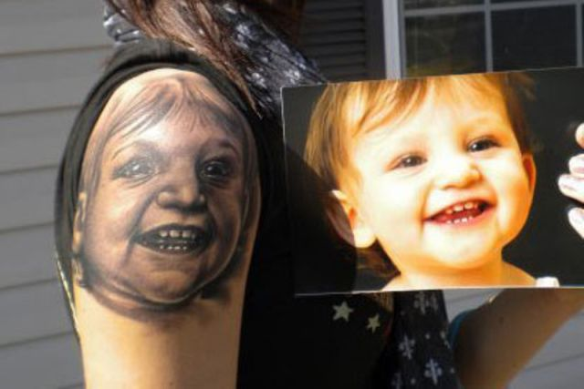 Tattoo Artists Who Are Not That Talented