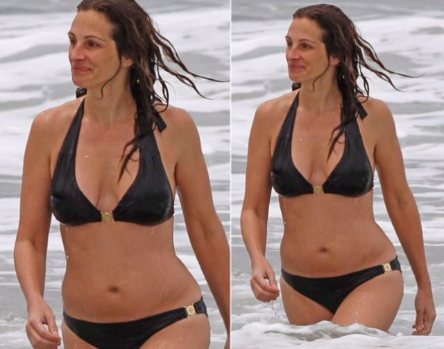 The Fittest Celebrities Over 40 Who Are Rocking Their Bodies