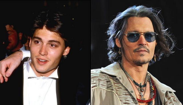 A Look at Some Famous Faces from Before They Were Stars