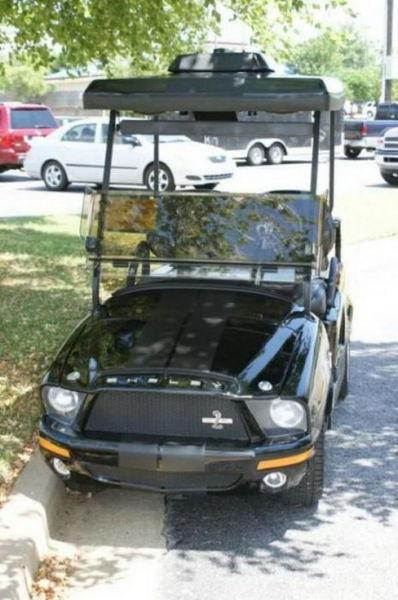Car-Themed Jokes. Part 5