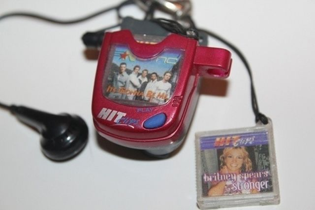 Items That Will Remind You of Your Younger Years