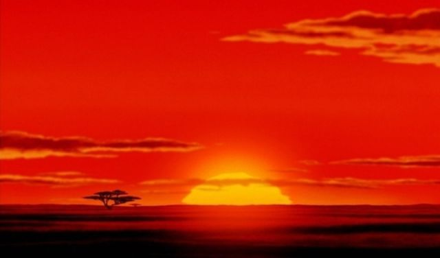 "Fun Facts about ""The Lion King"" That You Might Not Know"