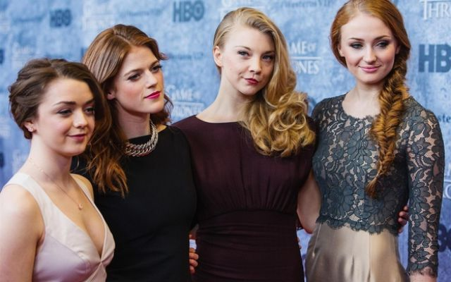 "Tiny Titbits You Didn't Know About the ""Game of Thrones"" Women"