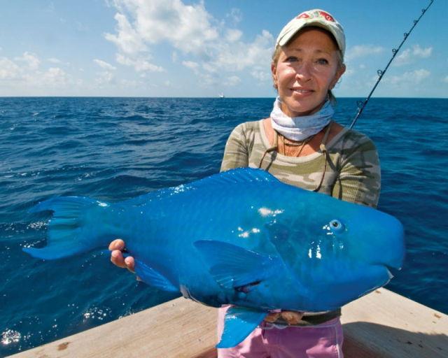 A Few Fishermen's Biggest Catches Ever
