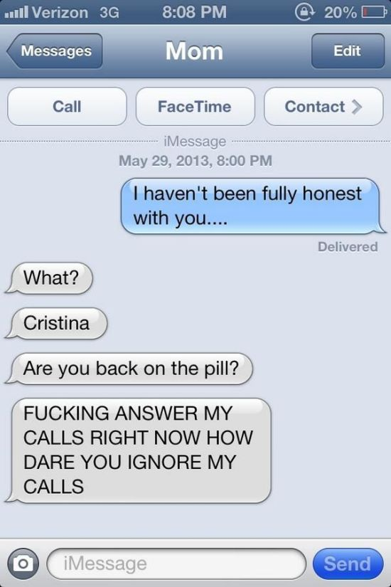 This Is One Cruel Texting Prank