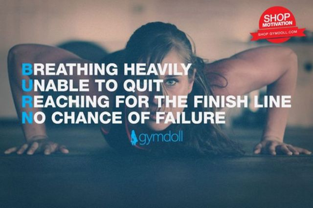 A Collection of Motivational Pics for Your Workouts