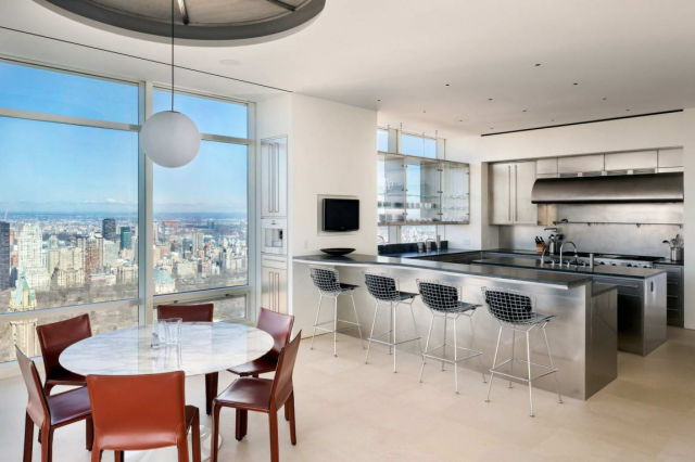 An Apartment Only the Very Rich Can Own