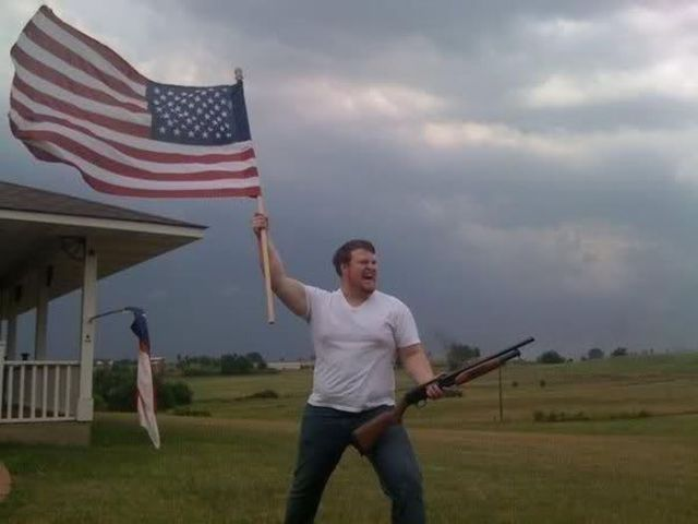 How Things Are Done in The United States Of 'Murica! Part 2