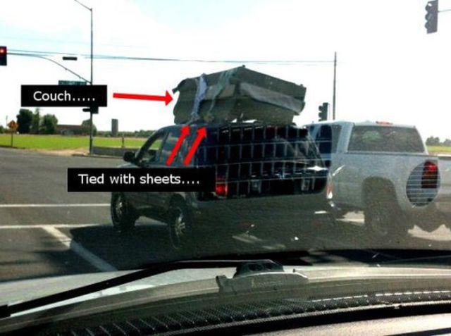 Transportation: You