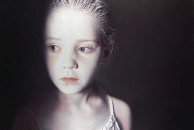 Awe-Inspiringly Realistic Art Pieces That Are Not Photographs