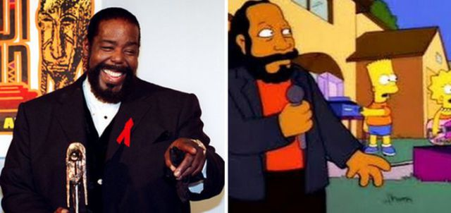 "Famous Musicians Who Made a Guest Appearance on ""The Simpsons"""