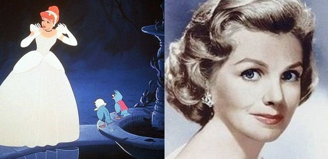 The Real People Who Voiced Your Favorite Disney Characters