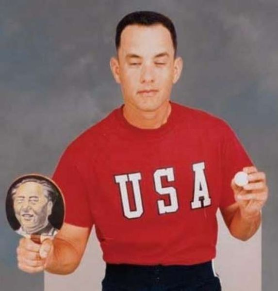 "Interesting Titbits about ""Forrest Gump"""