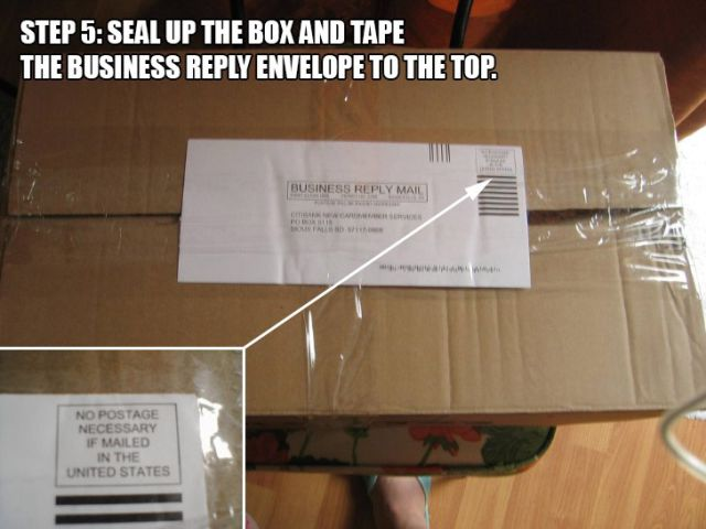 How to Troll the Junk Mail Sender