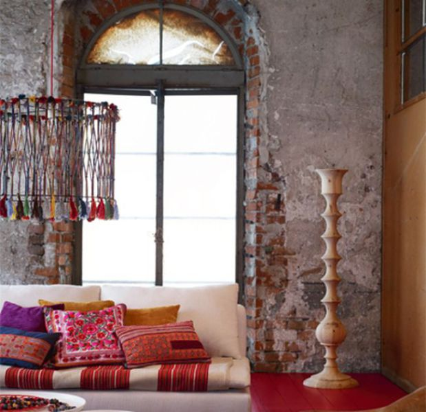 Stunning Bohemian Inspired Homes