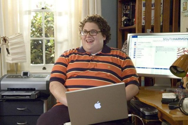 Jonah Hill Has Really Shaped Up Over the Years