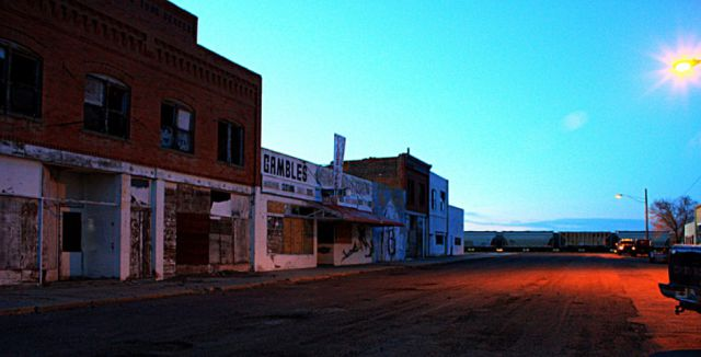 Real-Life Ghost Towns That You Can Actually Visit