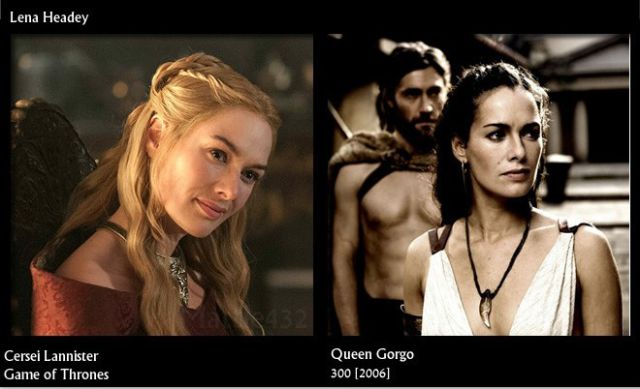 """Where You Have Spotted the """"Game of Thrones"""" Actors Before"""