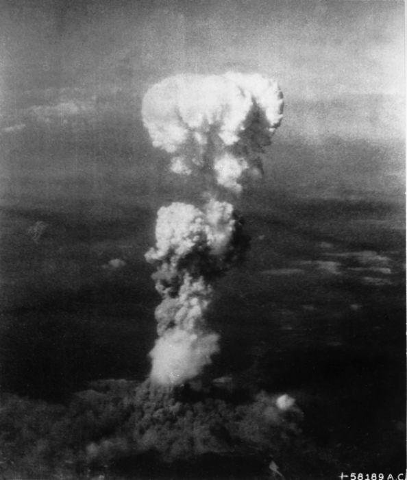 A Little Bit of Factual History on World War II