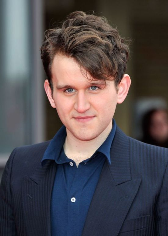 Harry Potter's Dudley Dursley Is All Grown Up!