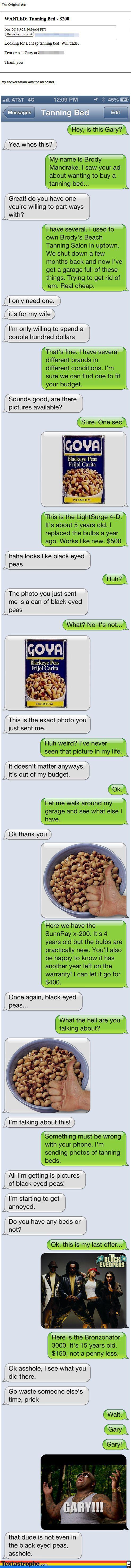 Trolling: You