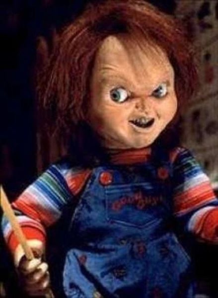 The Creepy Things That Most Likely Scared You as a Child!