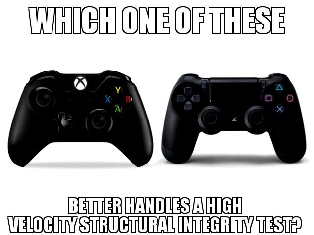 This One Is for All Gamers Out There