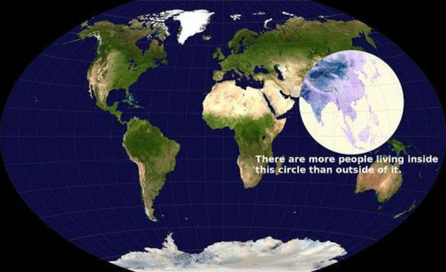 Awesome Scientific Facts That Will Make Your Head Spin