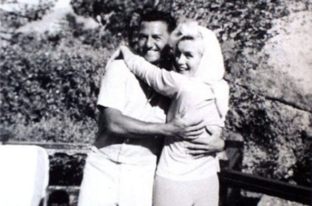 Photos of Famous People Taken Shortly Before They Died