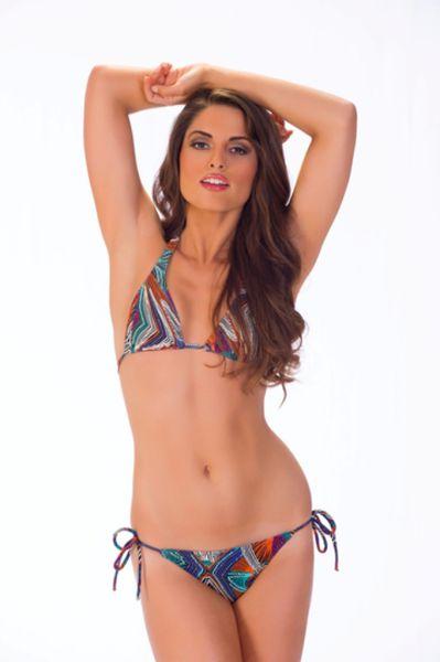 The Bikini Bombshells of Miss USA 2013