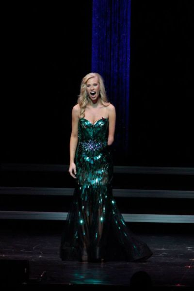 Miss Iowa 2013 Is Not Your Average Beauty Queen