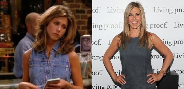 Famous People Who Started Out Hot and Just Got Hotter