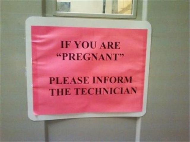 Quotation Marks That Will Make You Think Twice