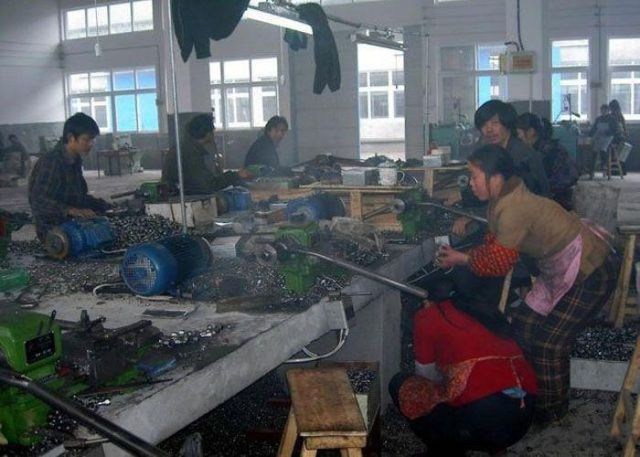 How Spark Plugs Are Made in China…