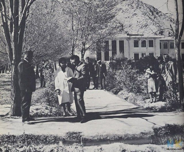 Old Photos Show a Very Different Afghanistan in the '50s and '60s