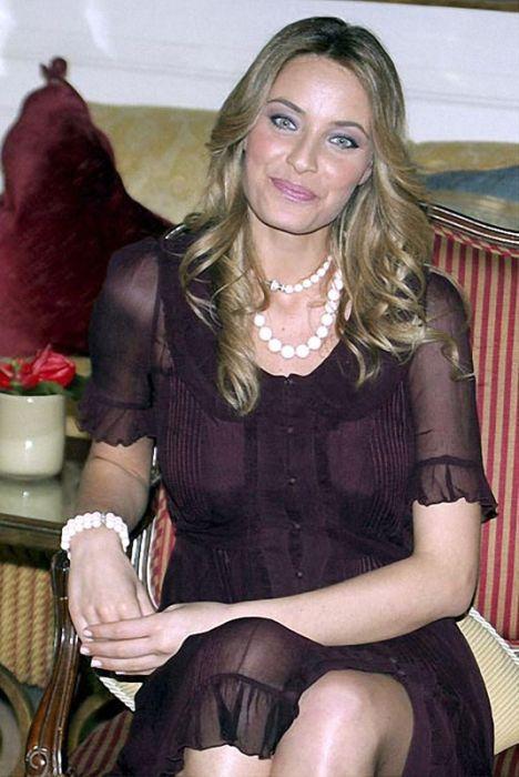 Silvio Berlusconi's Lovely Leading Ladies