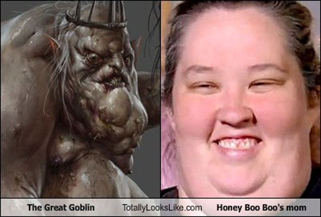 Do You See the Resemblance?