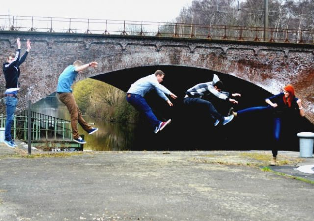 These Awesome Photos Have Really Not Been Photoshopped