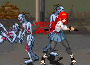 Crazy Zombie v1.0
