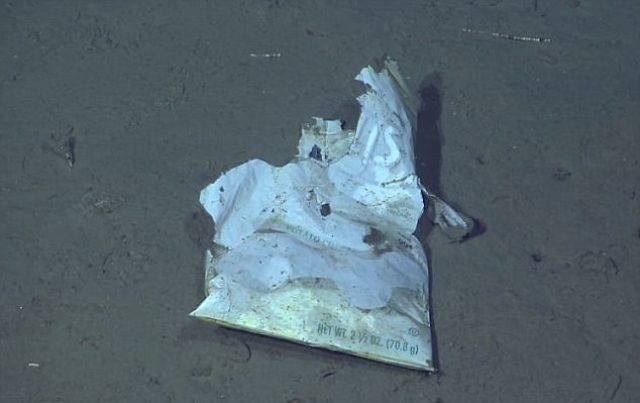 You Will Be Surprised To See What Is Dumped In the Pacific Ocean
