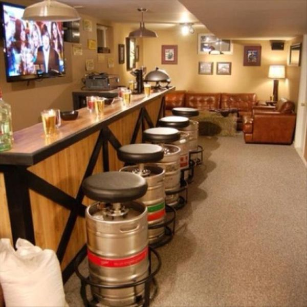 Man Cave Add-Ons That Any Man Would Be Proud to Own