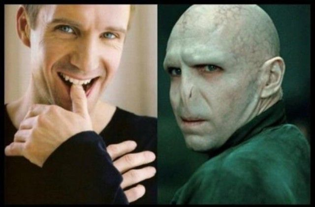 The Actors You Would Totally Never Know Were Behind These Roles